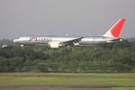 シンジョウさんが、成田国際空港で撮影した日本航空 767-346F/ERの航空フォト(写真)