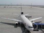 hachiさんが、中部国際空港で撮影した日本航空 DC-10-40Iの航空フォト(写真)