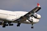 aMigOさんが、成田国際空港で撮影した日本航空 747-446の航空フォト(写真)