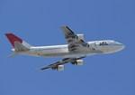 YuzuTさんが、羽田空港で撮影した日本航空 747-446Dの航空フォト(写真)