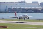 YuzuTさんが、羽田空港で撮影した日本航空 A300B4-622Rの航空フォト(写真)