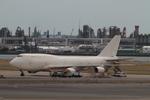 kidoさんが、羽田空港で撮影した日本航空 747-446(BCF)の航空フォト(写真)