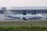 sin747さんが、成田国際空港で撮影した日本航空 747-246F/SCDの航空フォト(写真)