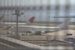 レッドウイングさんが、羽田空港で撮影した日本航空 747-446(BCF)の航空フォト(写真)