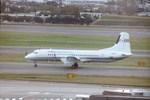 シンジョウさんが、伊丹空港で撮影した国土交通省 航空局 YS-11-104の航空フォト(写真)