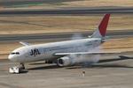 肉食獣さんが、羽田空港で撮影した日本航空 A300B4-622Rの航空フォト(写真)