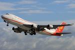 ロサンゼルス国際空港 - Los Angeles International Airport [LAX/KLAX]で撮影された揚子江快運航空 - Yangtze River Express [Y8/YZR]の航空機写真