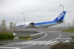 tsubasadamashiiさんが、羽田空港で撮影した全日空 747-481(D)の航空フォト(写真)