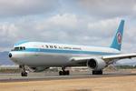 BOEINGさんが、伊丹空港で撮影した全日空 767-381の航空フォト(写真)