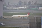 hirokongさんが、羽田空港で撮影した日本航空 MD-90-30の航空フォト(写真)
