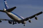 takatomさんが、新千歳空港で撮影した全日空 747-481の航空フォト(写真)