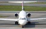 omi3さんが、伊丹空港で撮影したJALエクスプレス MD-81 (DC-9-81)の航空フォト(写真)