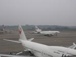 Another Skyさんが、成田国際空港で撮影した日本航空 DC-10-40の航空フォト(写真)