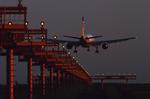 go gateさんが、花巻空港で撮影した日本エアシステム A300B4-2C/SCDの航空フォト(写真)
