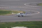 福島空港 - Fukushima Airport [FKS/RJSF]で撮影されたアルファーアビエィション - Alpha Aviationの航空機写真