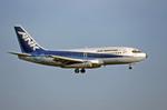Gambardierさんが、羽田空港で撮影したエアーニッポン 737-281の航空フォト(写真)