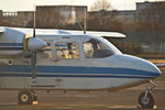 je1gaaさんが、調布飛行場で撮影した新中央航空 BN-2B-20 Islanderの航空フォト(写真)