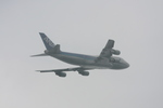 ノリちゃんさんが、羽田空港で撮影した全日空 747-481(D)の航空フォト(写真)