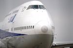 JA8094さんが、羽田空港で撮影した全日空 747-481(D)の航空フォト(写真)