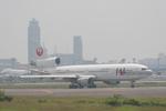 ノリちゃんさんが、成田国際空港で撮影した日本航空 DC-10-40Iの航空フォト(写真)