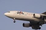 SH60J121さんが、福岡空港で撮影した日本航空 A300B4-622Rの航空フォト(写真)