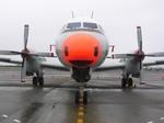 ふるちゃんさんが、下総航空基地で撮影した海上自衛隊 YS-11A-206T-Aの航空フォト(写真)