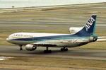 wunalaさんが、羽田空港で撮影した全日空 L-1011-385-1 TriStar 1の航空フォト(写真)