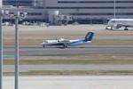 mitsuさんが、羽田空港で撮影したエアーニッポンネットワーク DHC-8-314Q Dash 8の航空フォト(写真)