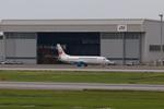 syunさんが、那覇空港で撮影した日本トランスオーシャン航空 737-4Q3の航空フォト(写真)