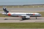 JA8964さんが、中部国際空港で撮影したジェットスター・ジャパン A320-232の航空フォト(写真)