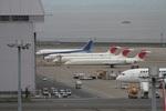 Ridleyさんが、羽田空港で撮影した日本航空 MD-90-30の航空フォト(写真)
