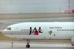 フライヤー320さんが、関西国際空港で撮影した日本航空 MD-11の航空フォト(写真)