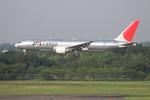 オフコースYESさんが、成田国際空港で撮影した日本航空 767-346F/ERの航空フォト(写真)