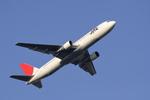 aMigOさんが、羽田空港で撮影した日本航空 767-346の航空フォト(写真)