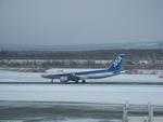もんがーさんが、新千歳空港で撮影した全日空 A320-211の航空フォト(写真)