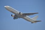ストロベリーさんが、中部国際空港で撮影した日本航空 767-346の航空フォト(写真)