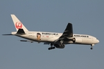 JA8964さんが、羽田空港で撮影した日本航空 777-246の航空フォト(写真)