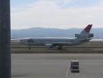 もんがーさんが、関西国際空港で撮影した日本航空 DC-10-40Iの航空フォト(写真)