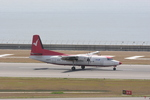 Euro Spotterさんが、中部国際空港で撮影したエアーセントラル 50の航空フォト(写真)