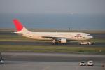 ax0110さんが、羽田空港で撮影した日本航空 A300B4-622Rの航空フォト(写真)