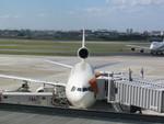 JAA DC-8さんが、伊丹空港で撮影した日本航空 DC-10-40Dの航空フォト(写真)