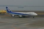 Euro Spotterさんが、羽田空港で撮影した全日空 747SR-81の航空フォト(写真)