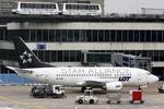 フランクフルト国際空港 - Frankfurt Airport [FRA/EDDF]で撮影されたLOTポーランド航空 - LOT Polish Airlines [LO/LOT]の航空機写真