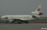 JOY-AIRさんが、大分空港で撮影した日本航空 DC-10-40Dの航空フォト(写真)
