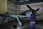 kanadeさんが、ル・ブールジェ空港で撮影したドイツ国防軍空軍 Fw-190A-8の航空フォト(写真)
