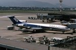biscayneさんが、伊丹空港で撮影した全日空 727-281/Advの航空フォト(写真)