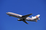 Gambardierさんが、伊丹空港で撮影した日本航空 DC-10-40の航空フォト(写真)