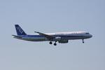 ja007gさんが、羽田空港で撮影した全日空 A321-131の航空フォト(写真)
