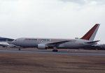 goshiさんが、伊丹空港で撮影したエアーボーンエクスプレス 767-281の航空フォト(写真)