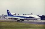 オフコースYESさんが、伊丹空港で撮影した全日空 L-1011-385-1 TriStar 1の航空フォト(写真)
